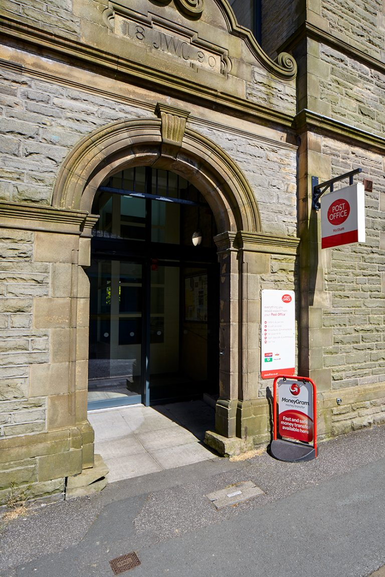 The Carlile Institute Commercial Renovation Project Holme Valley, Meltham