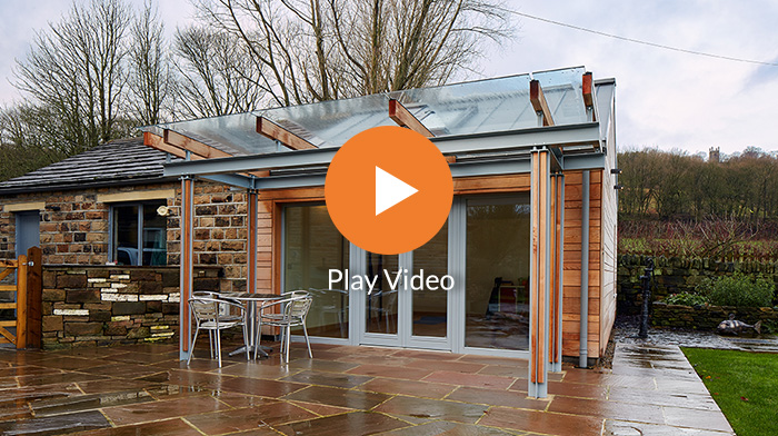 Garage-Conversion-Huddersfield-Video
